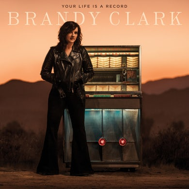 Brandy Clark Your Life Is A Record Vinyl Record