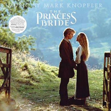 Princess Bride (OST) (Clear) Vinyl Record