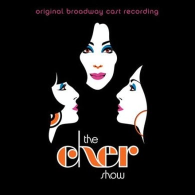 The Cher Show Cher Show (OCR) Vinyl Record