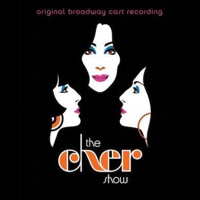 The Cher Show Cher Show (OCR) Vinyl Record
