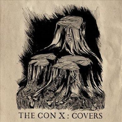Con X: Covers Vinyl Record