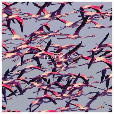 Deftones Gore (White) Vinyl Record