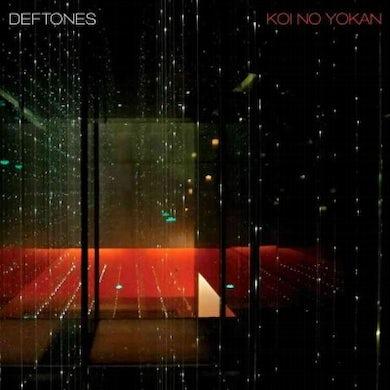 Deftones Koi No Yokan Vinyl Record