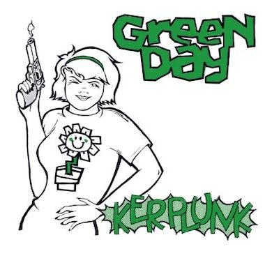 Green Day Kerplunk! Vinyl Record