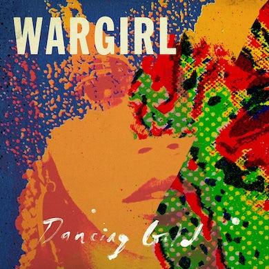 Wargirl Dancing Gold Vinyl Record