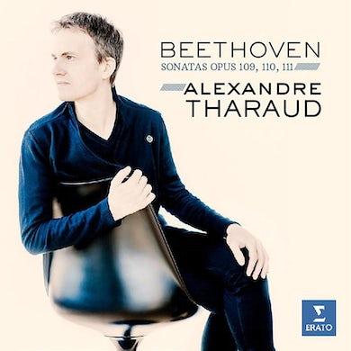 Alexandre Tharaud Beethoven: Sonatas 31  32 Vinyl Record