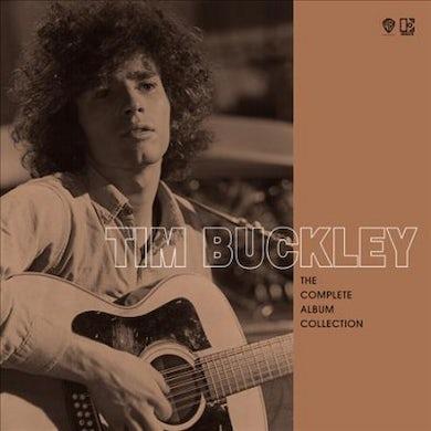 Album Collection 1966-1972 Vinyl Record
