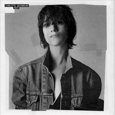 Charlotte Gainsbourg Rest Vinyl Record