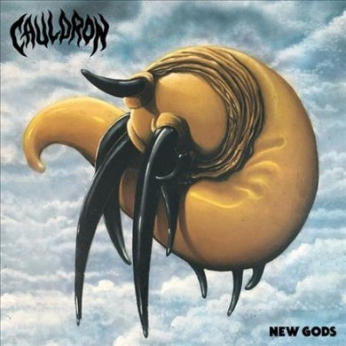 New Gods Vinyl Record