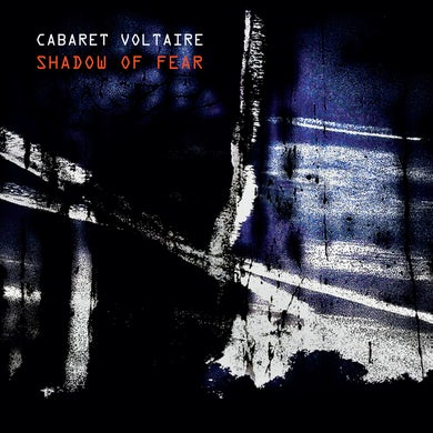 Cabaret Voltaire Shadow Of Fear (Limited Edition Purple Vinyl) Vinyl Record