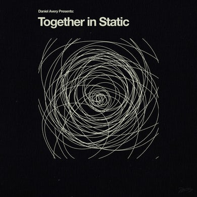 Together In Static Vinyl Record