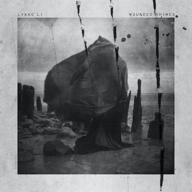 Lykke Li Wounded Rhymes Vinyl Record