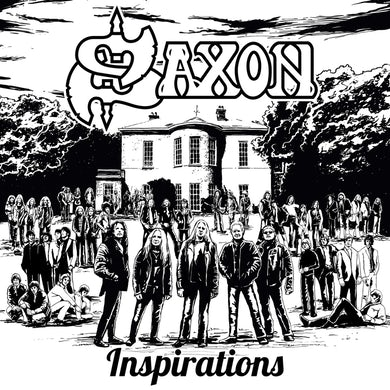 Inspirations Vinyl Record