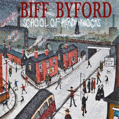 School Of Hard Knocks Vinyl Record
