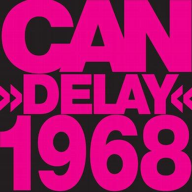 Delay Vinyl Record