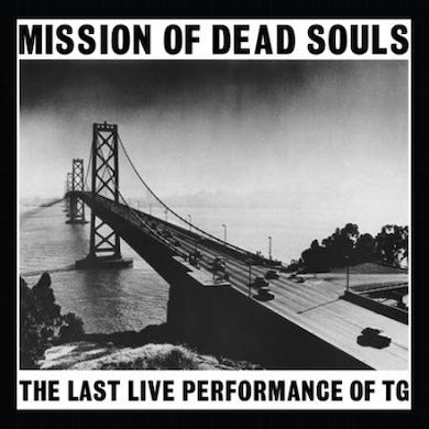 Mission of Dead Souls Vinyl Record