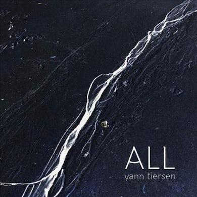 Yann Tiersen All Vinyl Record