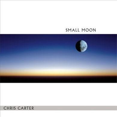 Small Moon Vinyl Record