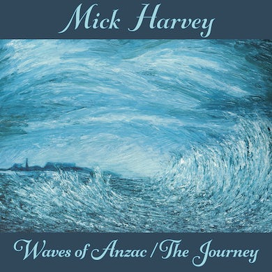 Waves Of Anzac (Music From The Documentary) / The Journey Vinyl Record