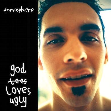 God Loves Ugly Vinyl Record