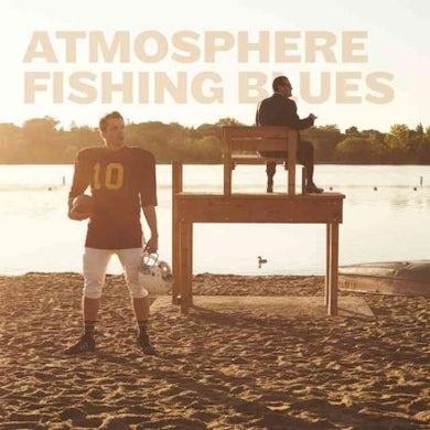 Fishing Blues Vinyl Record