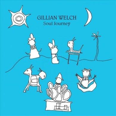 Gillian Welch Soul Journey Vinyl Record
