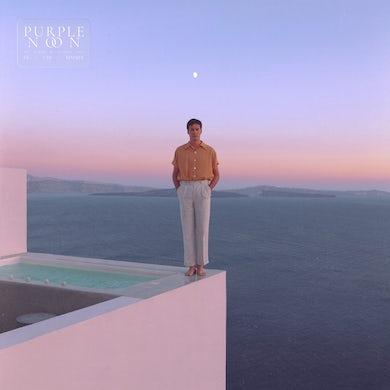 Purple Noon Vinyl Record