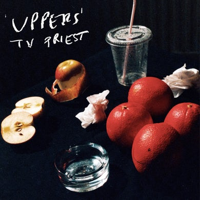 Uppers Vinyl Record