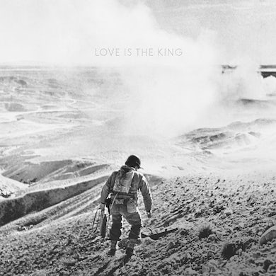 Love Is The King Vinyl Record