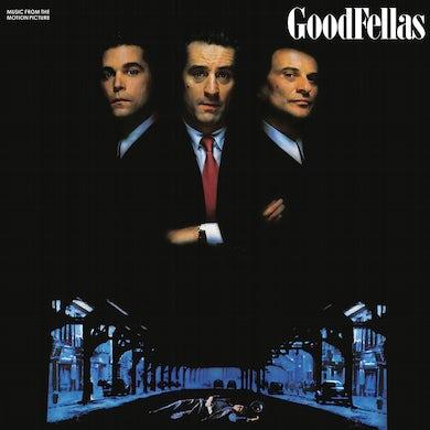 Goodfellas (Music From The Motion Picture/Dark Blue Vinyl) Vinyl Record