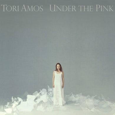 Under The Pink Vinyl Record