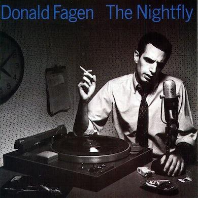 The Nightfly Vinyl Record