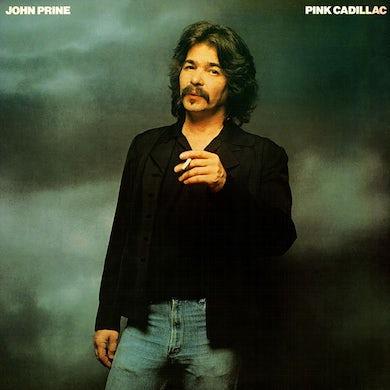 Pink Cadillac Vinyl Record