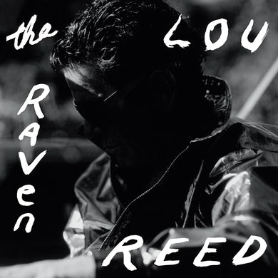 Rsd-the raven Vinyl Record