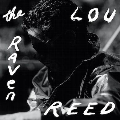 Lou Reed Rsd-the raven Vinyl Record