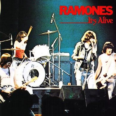 It's Alive Vinyl Record