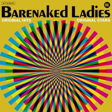 Original Hits, Original Stars Vinyl Record