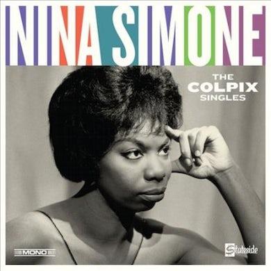 Colpix Singles Vinyl Record