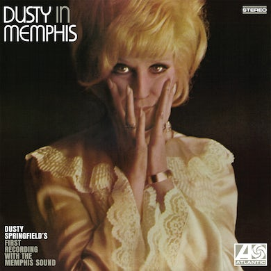 Dusty In Memphis Deluxe Ed Vinyl Record