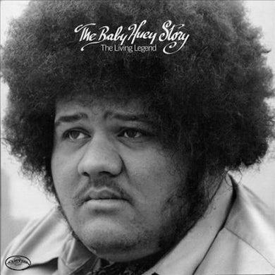 Story: The Living Legend Vinyl Record