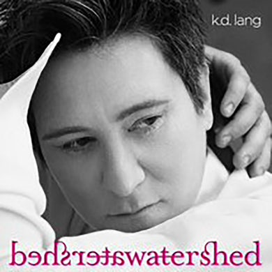Watershed Vinyl Record