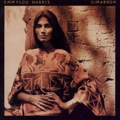 Cimarron Vinyl Record