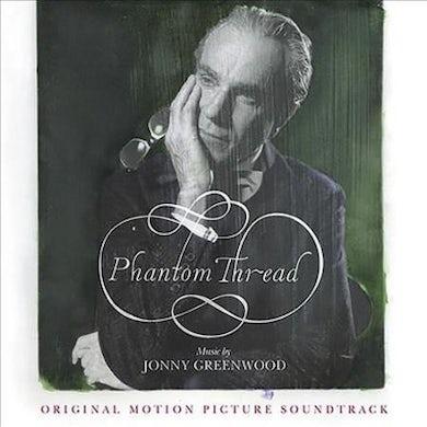 Jonny Greenwood Phantom Thread (OST) Vinyl Record