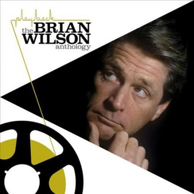 Playback: The Brian Wilson Anthology Vinyl Record