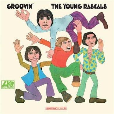 Groovin' Vinyl Record
