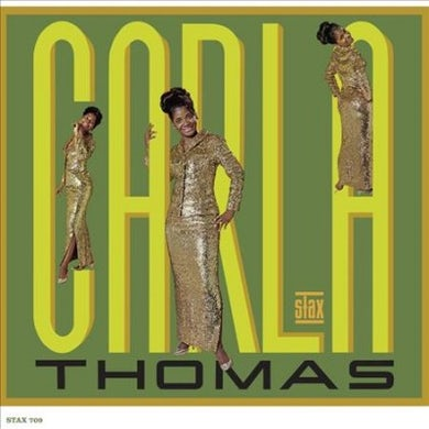 Carla Vinyl Record