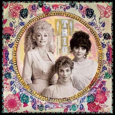Dolly Parton Farther Along Vinyl Record