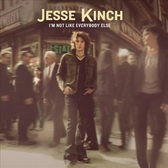 Jesse Kinch