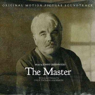 Jonny Greenwood Master (OST) Vinyl Record