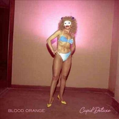 Cupid Deluxe Vinyl Record